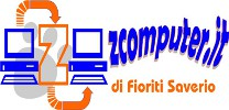 Zcomputer.it di Fioriti Saverio [home link]